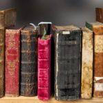 Buchfink – Buchvorstellungen von unterschiedlichen Genres